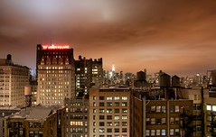 City Light (DPGold Photos) Tags: nyc newyorkcity ny newyork cityscape manhattan