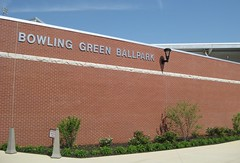 "Bowling Green Ballpark • <a style=""font-size:0.8em;"" href=""http://www.flickr.com/photos/22274533@N08/8522753427/"" target=""_blank"">View on Flickr</a>"