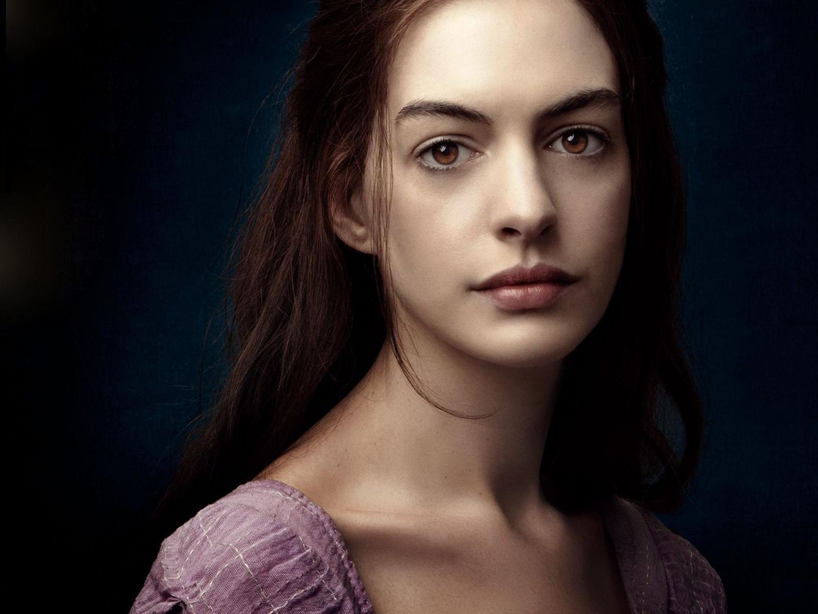 安海瑟威 | 圖片�... Anne Hathaway