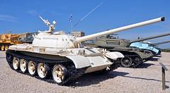 Captured Egyptian/Syrian T-54C Tank (Mosh70) Tags: israel tank egyptian tanks syrian latrun armouredvehicles yadlashiryon  mainbattletanks israelarmouredcorps chelhashiryon israelarmouredcorpsmuseum t54c
