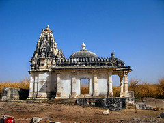 Pari Nagar Jain Temple, Werwah, sind (Tanwir Jogi ( www.thetrekkerz.org )) Tags: travel pakistan colour building beautiful trekking trek temple shrine colours tomb hills cannon traveling tours sind lahore thar nagar treks mehran bluetiles jogi jaintemple g9 khair yellowtiles beautifulpakistan trekkinginpakistan nagarparkar parkar redcloths coloursofpakistan cannong9 tanwir travelinginpakistan karoonjhar thetrekkerz tourisminpakistan chachro tanwirjogi kashitile kashitilework verwah