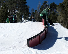 Bear Mountain 3-12-13