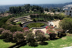 "Getty Center Gardens • <a style=""font-size:0.8em;"" href=""http://www.flickr.com/photos/59137086@N08/8561710678/"" target=""_blank"">View on Flickr</a>"