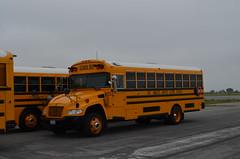 LAUSD 8023 (crown426) Tags: california thomas vision bluebird schoolbus irvine aare propane losangelesunifiedschooldistrict lausd rearengine roadeo roade hdx eltoromcas irvinegreatpark a3re