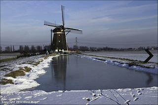 Zevenhuizen / The Netherlands