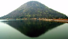 Baranti, Purulia (Biswajit_Dey) Tags: reflections reservoir hills westbengal touristdestination puruliadistrict baranti panchkothill murardi