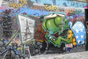 Binho (Ruepestre) Tags: paris streetart street graffiti graffitis france art urbain urbanexploration urban binho