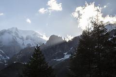 _MG_7889 (jenabor) Tags: plampincieux valledaosta italia it montebianco montblanc mountains montagna panorama paesaggio landscape tramonto sunset