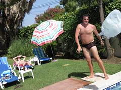 Pool Bag 2 (DJ Damien) Tags: july2g16 spain lime jo pool