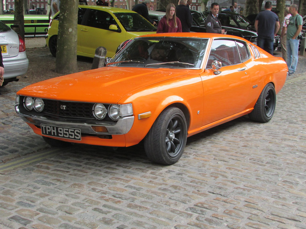 The Worlds Best Photos Of Liftback And St Flickr Hive Mind 1973 Toyota Celica Gt Cellica 2000 Tph955s Andrew 28i Tags Queens Queen Square Bristol