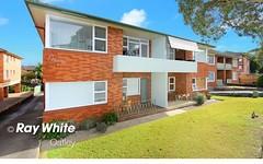 6/3 Letitia Street, Oatley NSW