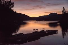 20160824_0035_1 (Bruce McPherson) Tags: brucemcphersonphotography sunset low light rubylake penderharbour bc canada sunshinecoast secheltpeninsula