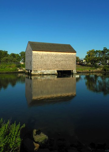 Southers Tide Mill