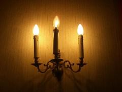 CIMG2747 (dominik.grzybowski) Tags: owietlenie kinkiet