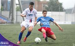UPL 16/17. Copa Fed. UPL-COL. DSB0911 (UP Langreo) Tags: futbol football soccer sports uplangreo langreo asturias colunga cdcolunga