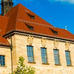 Nuremberg Courthouse thumbnail