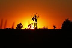Giethoorn (NLHank) Tags: sunset giethoorn molentje polderttje van oort zomer canon eos 7d mk ii holland netherlands nederland wieden