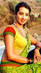 South Actress SANJJANAA Photos Set-6-Mahanadi Clips (65)