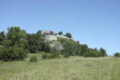 _P2M4660 (Bloedfug) Tags: hohen twiel singen hegau vulvano castle middle ages germany