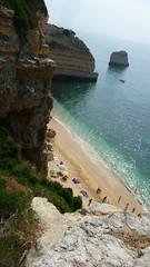algarve portugal Praia Da Marinha (catched22) Tags: catched22 algarve portugal praia da marinha