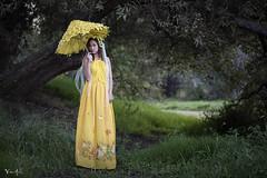 Fantasy Art Photography Vietnamese Fashion Model Viet Nam Forest Princess (Hai Tuoi) Tags: fantasy art photography vietnamese fashion model viet nam forest princess