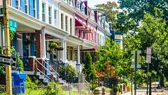 2016.08.19 H Street NE Washington DC USA 07497