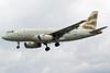 British Airways Airbus A319 G-EUPA (Sam Pedley) Tags: olympics 2012 london2012 egll lhr heathrow airbus a319 airbusa319 ba goldendove geupa britishairways baw ba757 myrtleavenue