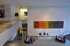 Information (Eddie C3) Tags: newyorkcity manhattan midtownmanhattan museums museumofmodernart