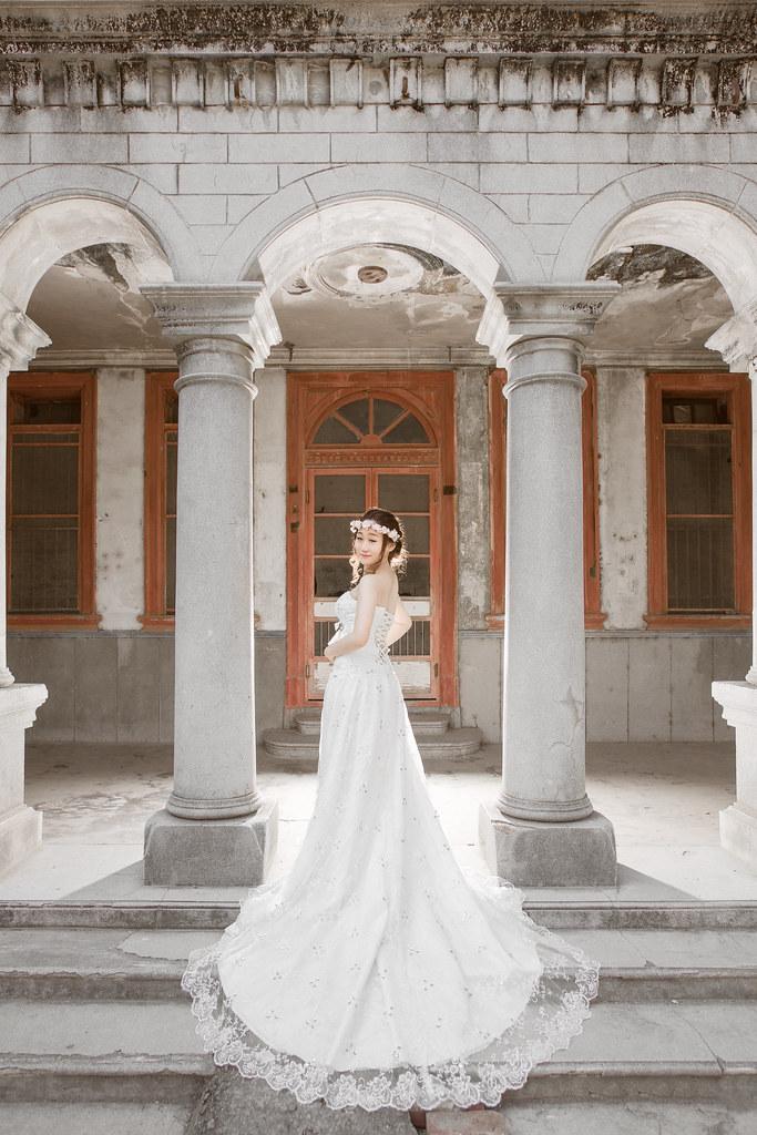 台中婚紗,自助婚紗,自主婚紗,婚紗攝影,聚奎居,九天森林,閨蜜婚紗,婚攝,Wimi15