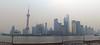 Panorama Pudong im Smog (loitz79) Tags: geotagged china chn geo:lat=3123766638 geo:lon=12148653388 huangpu orientalpearltower panorama pudong shanghai shanghaishi shanghaiworldfinancialcenter smog 上海 上海环球金融中心 东方明珠塔 中国 全景 浦东 烟雾
