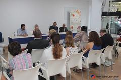 """Presentación del libro """"Mar de ahazar"""" de María Jesús Puchalt • <a style=""""font-size:0.8em;"""" href=""""http://www.flickr.com/photos/136092263@N07/29468501120/"""" target=""""_blank"""">View on Flickr</a>"""