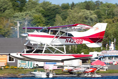 Private Maule MT-7-260 N43288 (jbp274) Tags: 52b mooseheadlake seaplane floatplane airplanes greenville greenvilleseaplaneflyin flyin maule m7