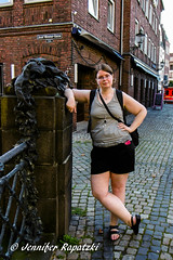 A photo of me (Bernsteindrache7) Tags: person human panasonic lumix landscape outdoor color city street