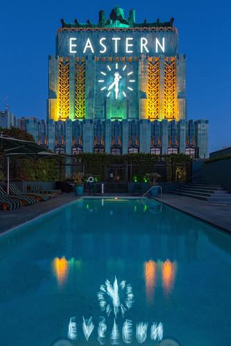 Мега-пентхаус Джонни Деппа в Лос-Анджелесе