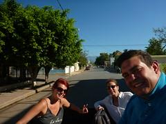 Truck ride through town (little_duckie) Tags: bahiadelasaguilas pedernales dominicanrepublic republicadominicana caribbean beach laplaya
