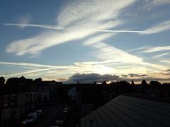 2016_09_220003 (Gwydion M. Williams) Tags: coventry britain greatbritain uk england warwickshire westmidlands chapelfields sirthomaswhitesroad sunset cloud