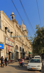 7C1A2541 (Liaqat Ali Vance) Tags: old pakistan building architecture mall photography photos ali punjab lahore the ghulam rasool liaqat