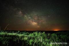 Prairie Milky Way (dakotalapse) Tags: southdakota prairie milkyway dakotalapse