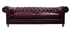3 Seat Smithfield - Leather (Rume.co.uk) Tags: furniture chesterfield rume