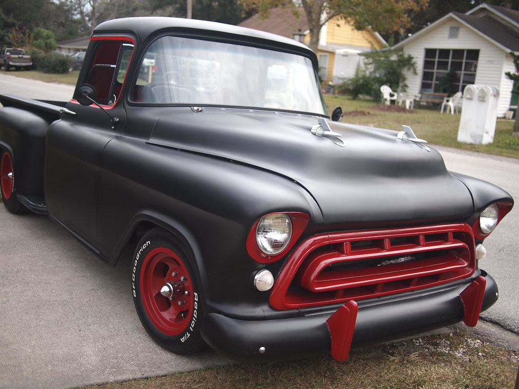 Craigslist Chevy Truck