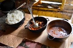 Arroz, Habichuela y Carne (estevez29) Tags: campo comidas repúblicadominicana