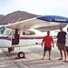 Avião em Linhas de NAzca