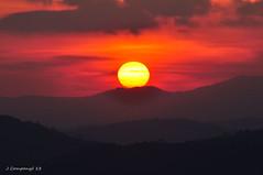 POSTA - 102 (Pep Companyó - Barraló) Tags: sol explore entre 31 posta bages bergueda josep gener 2013 serrateix companyo castelladral barralo