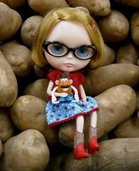 BPC #73--You Say Potato, I Say Lightbulb