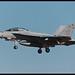 F/A-18F Super Hornet - 165886 / 110 - VFA-122 - US Navy