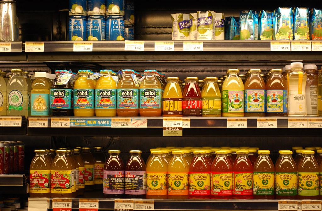 Nosha At Whole Foods