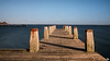 Jetty (II) (BraCom (Bram)) Tags: wood longexposure holland canon widescreen jetty nederland thenetherlands pole le 169 hout ouddorp zuidholland goereeoverflakkee grevelingen steiger palen southholland langesluitertijd canonef24105mmf4lisusm nd110 110nd bracom bw110endgrey canoneos5dmkiii bramvanbroekhoven