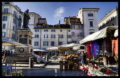 "Campo De' Fiori • <a style=""font-size:0.8em;"" href=""http://www.flickr.com/photos/89679026@N00/8460024438/"" target=""_blank"">View on Flickr</a>"