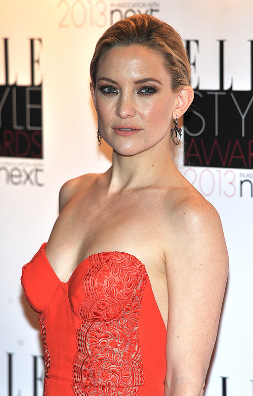 Elle Style Awards held at the Savoy - Arrivals Featuring: Kate Hudson - WENN.com
