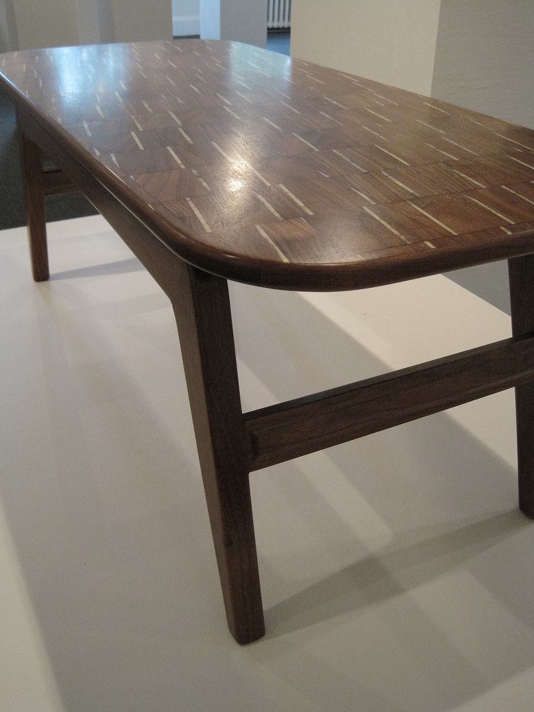 Core Fellow: Liz Koerner (Brian Reid Furniture) Tags: School Crafts  Finefurniture Penland